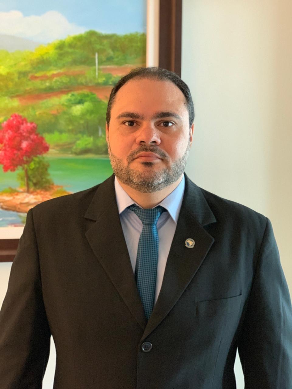 Samuel de Souza Brito Oliveira