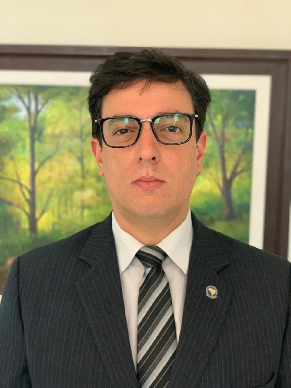 Adelmo Pelágio de Andrade Filho