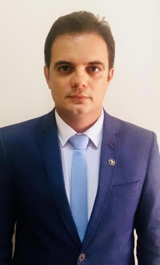 Robério Santiago dos Santos Júnior