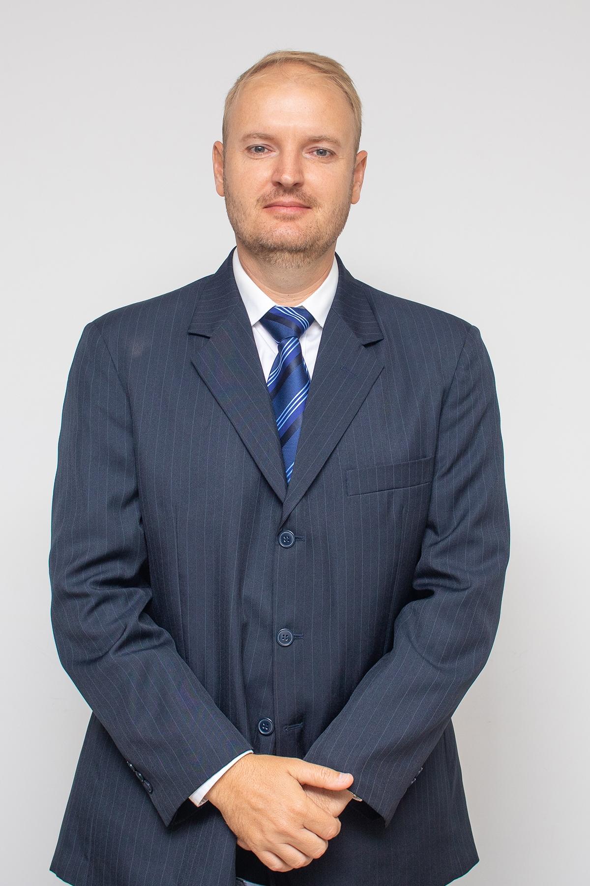 Guilherme Augusto Volkweis